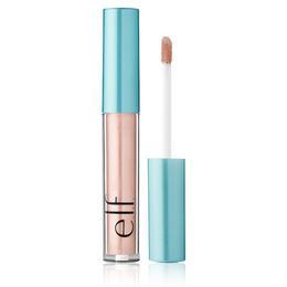 e.l.f. Aqua Beauty Molten Liquid Eyeshadow Rose Gold