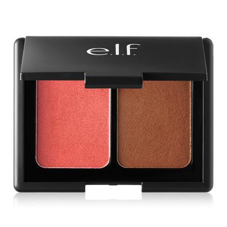 e.l.f. Aqua Beauty Infused Blush & Bronzer Peach
