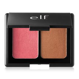 e.l.f. Aqua Beauty Infused Blush & Bronzer Pink Beige