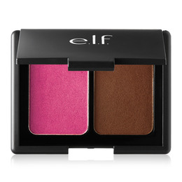 e.l.f. Aqua Beauty Infused Blush & Bronzer Violet