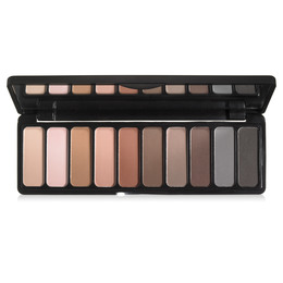 e.l.f. Mad for Matte Eyeshadow Palette of 5