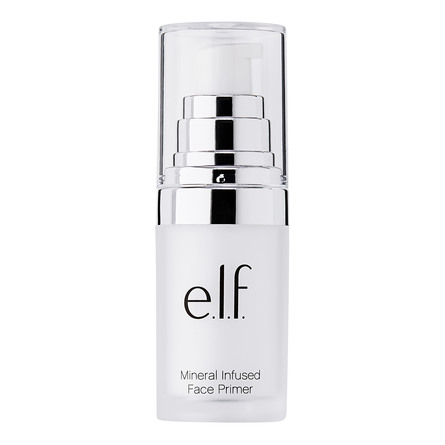 e.l.f. Mineral Infused Face Primer Clear