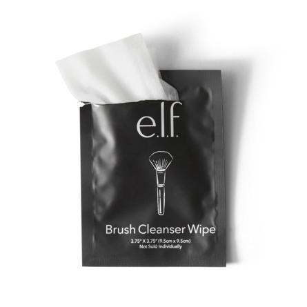 e.l.f. Brush Cleaner Wipes