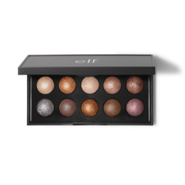 e.l.f. Baked Eyeshadow Palette of 5