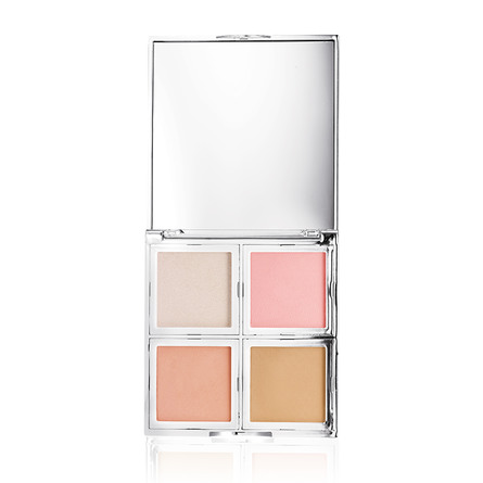 e.l.f. Beautifully Bare Total Face Palette of 4