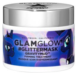 GlamGlow GRAVITYMUD BLACK GLITTER Little Pony 50 g
