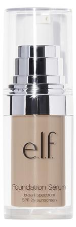 e.l.f. Beautifully Bare Foundation Serum SPF 25 Light/Medium