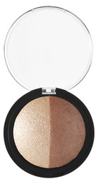 e.l.f. Baked Highlighter & Brozner Bronzed Glow