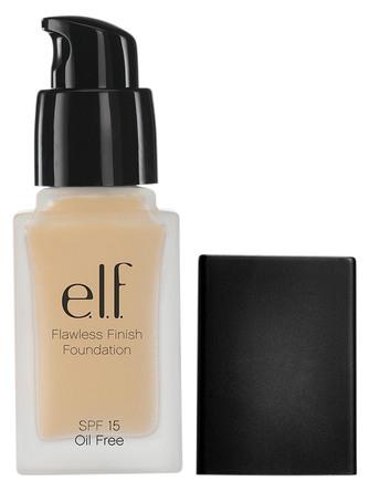 e.l.f. Flawless Finish Foundation SPF 15 Natural