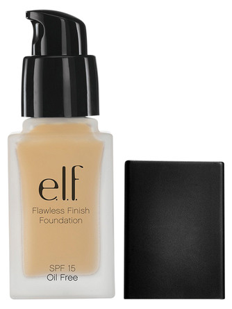 e.l.f. Flawless Finish Foundation SPF 15 Sand