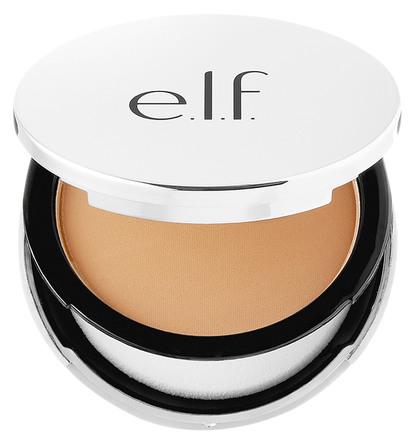 e.l.f. Beautifully Bare Sheer Tint Finishing Powder Light/Medium