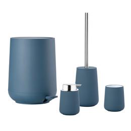 Zone Nova Badeværelsessæt Azure Blue