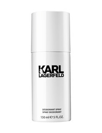Karl Lagerfeld For Her Deodorant Spay 150 Ml