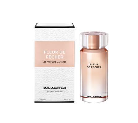 Karl Lagerfeld Fleur De Pêcher Eau De Parfum 100 Ml