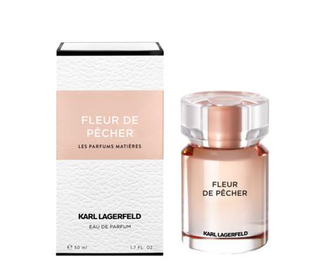 Karl Lagerfeld Fleur De Pêcher Eau de Parfum 50 ml