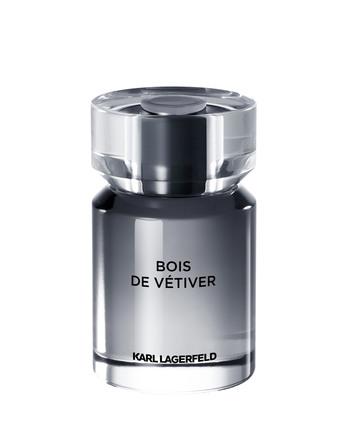 Karl Lagerfeld Bois De Vétiver Eau de Toilette 50 ml