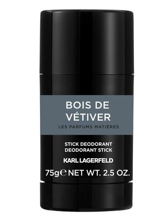 Karl Lagerfeld Bois De Vétiver Deodorant Stick 75 ml