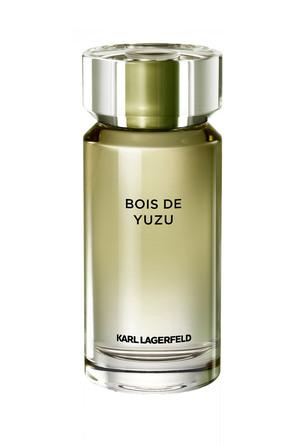 Karl Lagerfeld Bois De Yuzu Eau de Toilette 100 ml