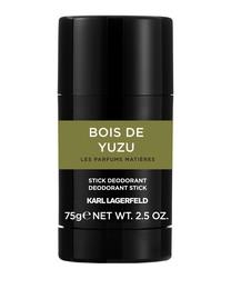 Karl Lagerfeld Bois De Yuzu Deodorant Stick 75 g