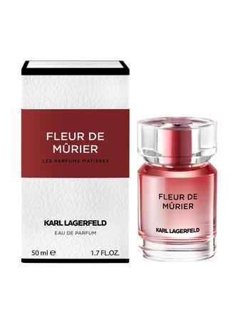 Karl Lagerfeld Fleur De Mûrier Eau de Parfum 50 ml