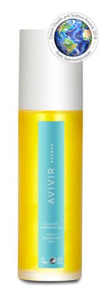 AVIVIR All Body Pampering Oil 100 ml
