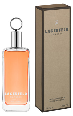 Karl Lagerfeld Classic After Shave Lotion 100 ml