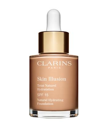 Clarins Skin Illusion Foundation SPF 15 108 Sand