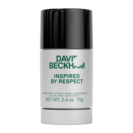 Beckham Inspired by Respect Deodorant Stick 75 ml