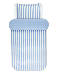 Marc O'Polo Classic Sengetøj Pastel Blue 140 x 200 cm