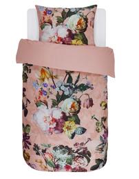 Essenza Fleur Sengesæt Rose 140 x 200 cm