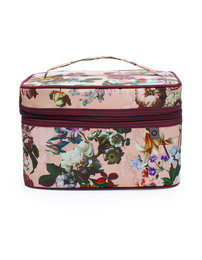 Essenza Kate Fleur Beauty Case Medium Rose