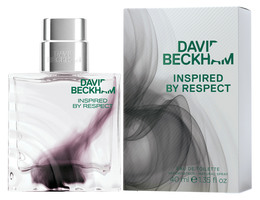 Beckham Inspired by Respect Eau de Toilette 40 ml