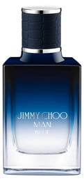 Jimmy Choo Man Blue Eau de Toilette 30 ml
