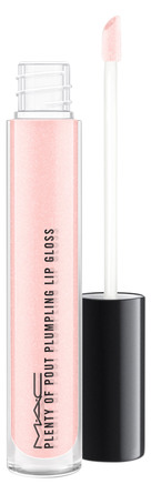 MAC Plenty Of Pout Plumping Lipgloss
