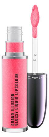 MAC Grand Illusion Glossy Liquid Lipcolour Spoil Yourself