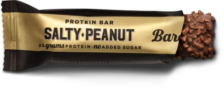 Barebells Salty Peanut Protein Bar 55g