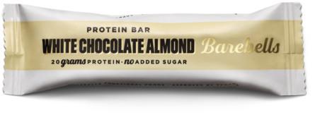 Barebells White Chocolate Protein Bar 55g