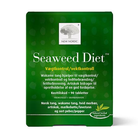 New Nordic Seaweed Diet™