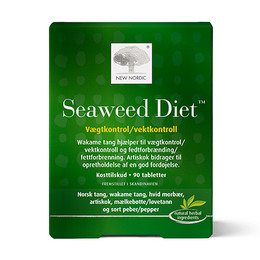 New Nordic Seaweed Diet™