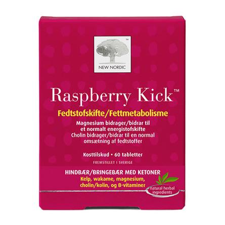 New Nordic Raspberry Kick™