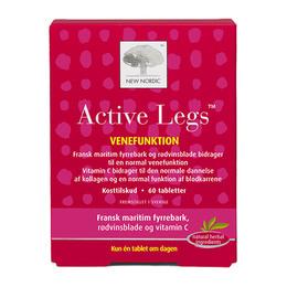 New Nordic Active Legs 60 tabl.