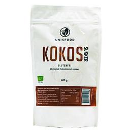 Diet Food Kokosblomstsukker Øko 400 gr.