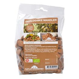 Mandler søde spanske Ø 250 g