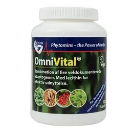 Biosym OmniVital 120 kaps.