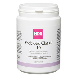 NDS Probiotic Classic 10 100 g