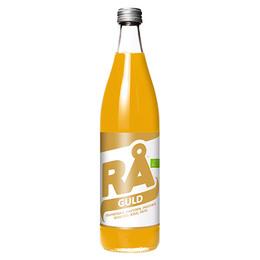 WellNOx RÅ Guld, Gurkemeje, ingefærjuice