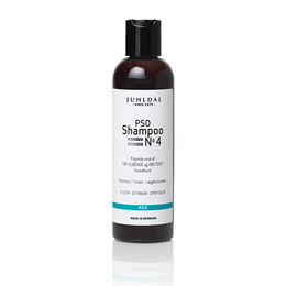 Juhldal PSO Shampoo No 4, 200 ml