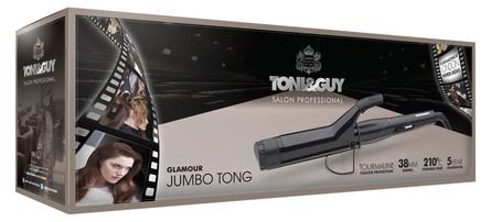 TONI&GUY Jumbo Krøllejern 38 mm