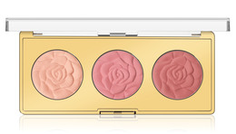 Milani Rose Blush Trio Palette Flowers Of Love