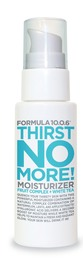 Formula 10.0.6 Thirst No More Moisturizer 50 ml